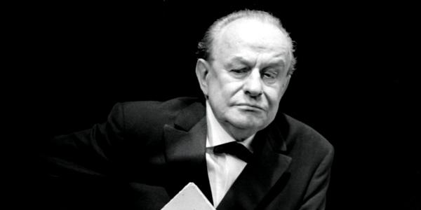 Heinz Hilpert, Foto: Kaspar Seiffert (Göttingen)
